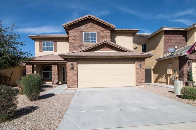 2758 W Chanute Pass, Phoenix, AZ 85041 (MLS #5883209) :: Gilbert Arizona Realty