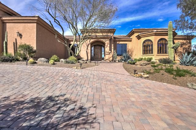 2530 W Wolftrap Road, New River, AZ 85087 (MLS #5883217) :: The Everest Team at My Home Group