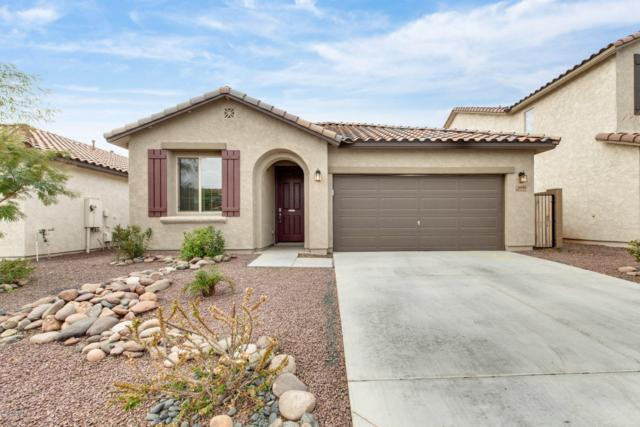 26550 N 132ND Lane, Peoria, AZ 85383 (MLS #5883226) :: The W Group