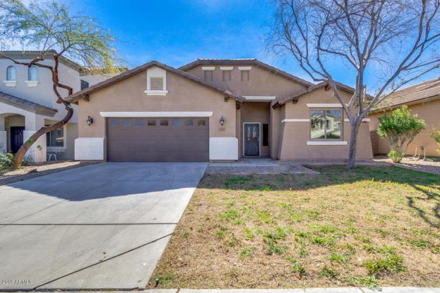 1705 W Vineyard Plains Drive, Queen Creek, AZ 85142 (MLS #5883232) :: Yost Realty Group at RE/MAX Casa Grande
