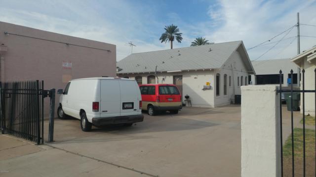 1800 W Van Buren Street, Phoenix, AZ 85007 (MLS #5883240) :: CC & Co. Real Estate Team