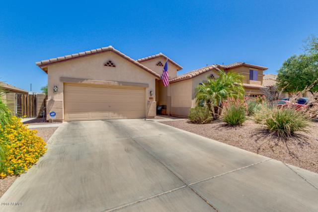 2986 E Merlot Street, Gilbert, AZ 85298 (MLS #5883250) :: Riddle Realty