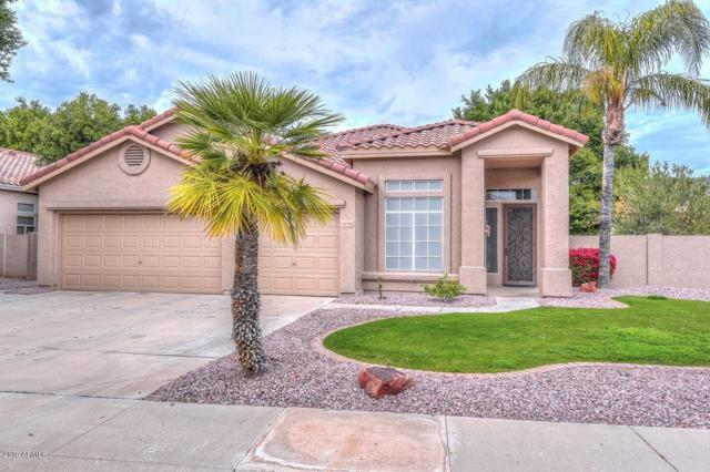 5958 W Blue Sky Drive, Glendale, AZ 85308 (MLS #5883258) :: Cindy & Co at My Home Group