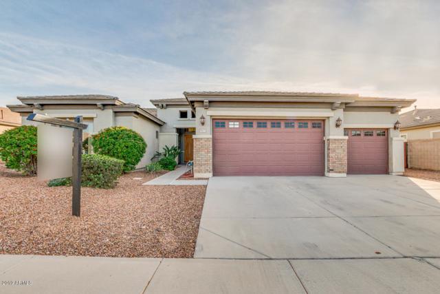 8413 W Northview Avenue, Glendale, AZ 85305 (MLS #5883264) :: CC & Co. Real Estate Team
