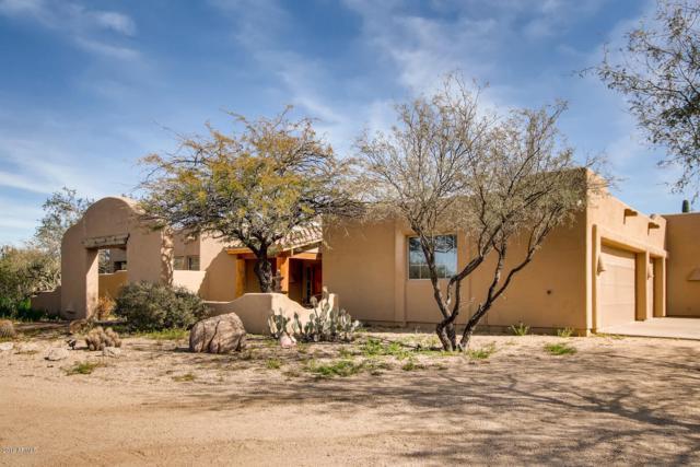 29229 N 74TH Street, Scottsdale, AZ 85266 (MLS #5883280) :: Yost Realty Group at RE/MAX Casa Grande