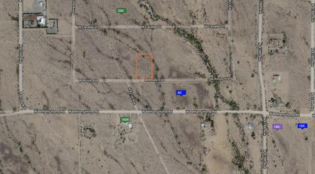 0 W Rovey Avenue, Tonopah, AZ 85354 (MLS #5883296) :: The Kenny Klaus Team