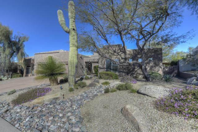 29147 N 111TH Street, Scottsdale, AZ 85262 (MLS #5883298) :: My Home Group