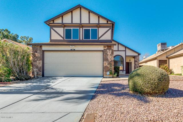 10808 N 64TH Lane, Glendale, AZ 85304 (MLS #5883310) :: The W Group