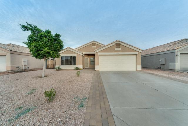 2039 S Weaver Drive, Apache Junction, AZ 85120 (MLS #5883326) :: Gilbert Arizona Realty
