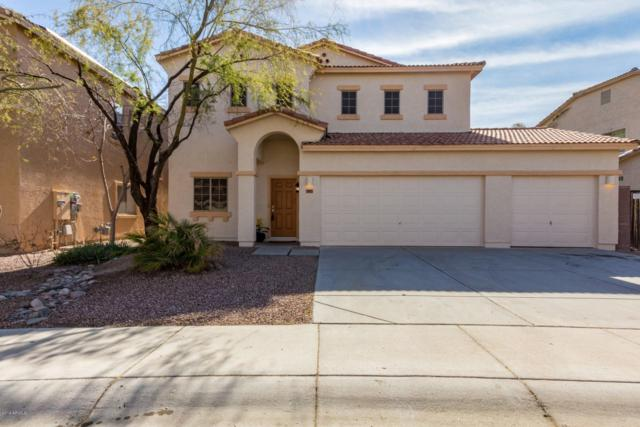 17043 W Saguaro Lane, Surprise, AZ 85388 (MLS #5883356) :: Yost Realty Group at RE/MAX Casa Grande