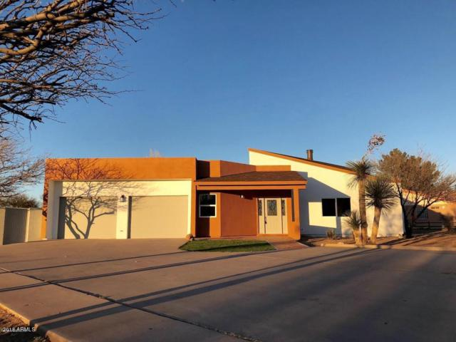 3000 E 12TH Street, Douglas, AZ 85607 (MLS #5883357) :: Arizona 1 Real Estate Team