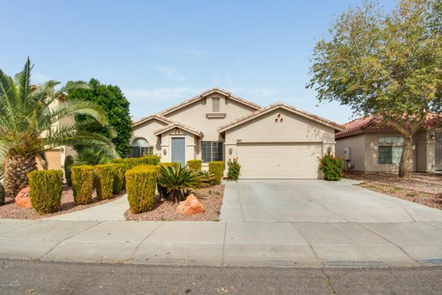 2206 W Spur Drive, Phoenix, AZ 85085 (MLS #5883359) :: CC & Co. Real Estate Team