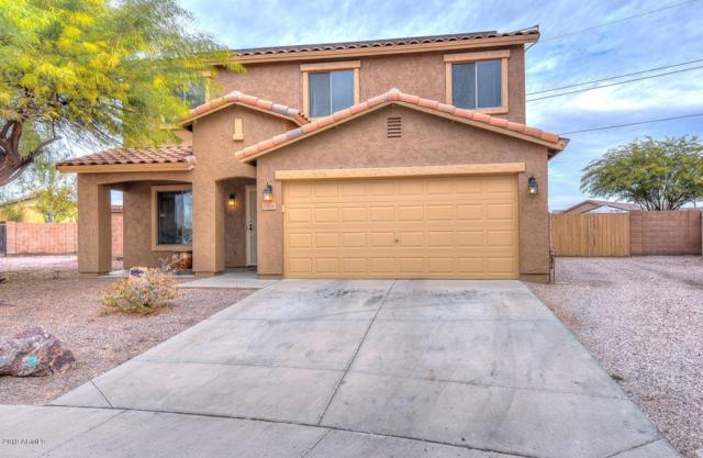 25516 W Red Sky Place, Buckeye, AZ 85326 (MLS #5883366) :: The Everest Team at My Home Group
