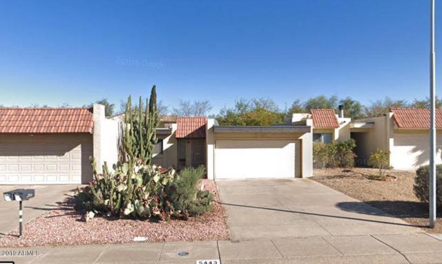 5443 S Mitchell Drive, Tempe, AZ 85283 (MLS #5883378) :: Yost Realty Group at RE/MAX Casa Grande