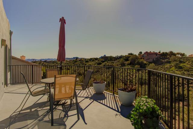 16101 E Venetian Lane, Fountain Hills, AZ 85268 (MLS #5883391) :: CC & Co. Real Estate Team