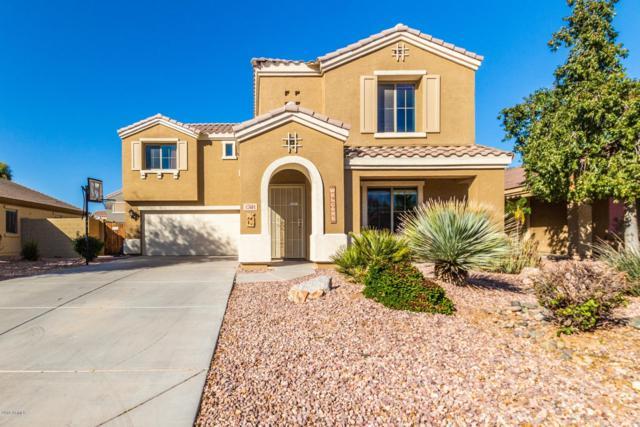 17604 W Boca Raton Road, Surprise, AZ 85388 (MLS #5883394) :: Keller Williams Realty Phoenix
