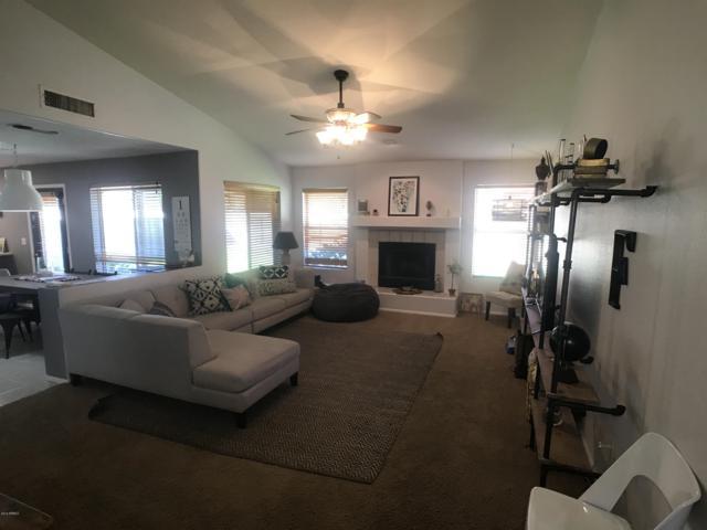 2930 E Hermosa Vista Drive, Mesa, AZ 85213 (MLS #5883400) :: RE/MAX Excalibur