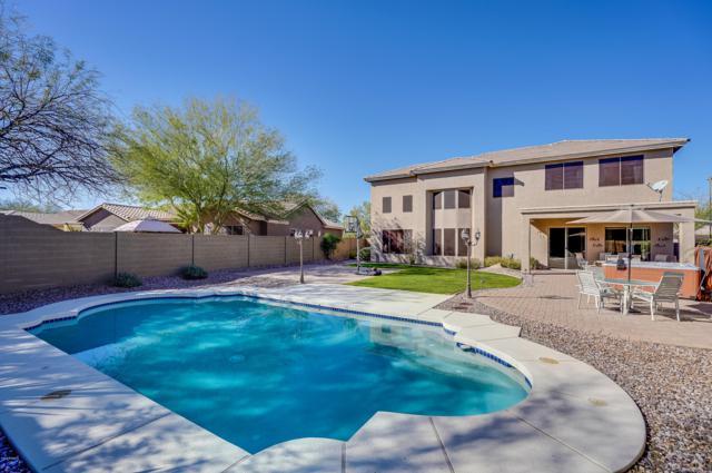 2413 W Clearview Trail, Anthem, AZ 85086 (MLS #5883406) :: Gilbert Arizona Realty