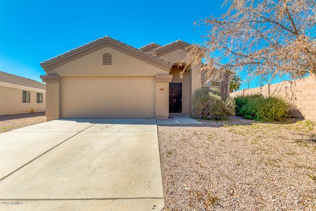 2222 S 106TH Drive, Tolleson, AZ 85353 (MLS #5883409) :: The Luna Team