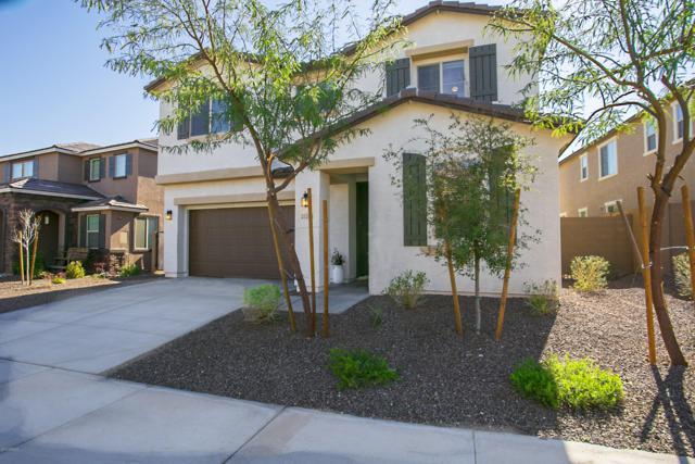 21261 W Coronado Road, Buckeye, AZ 85396 (MLS #5883412) :: Lucido Agency