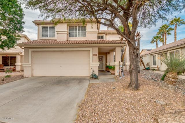 13156 W Windsor Avenue, Goodyear, AZ 85395 (MLS #5883413) :: CC & Co. Real Estate Team