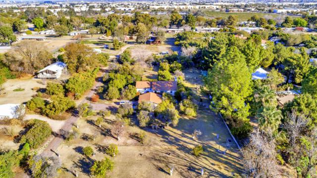 3840 E Vineyard Road, Phoenix, AZ 85042 (MLS #5883420) :: Occasio Realty