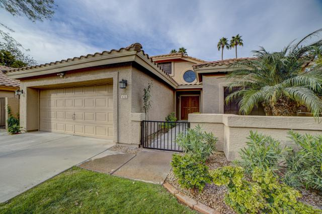 40 E Dawn Drive, Tempe, AZ 85284 (MLS #5883424) :: Relevate | Phoenix