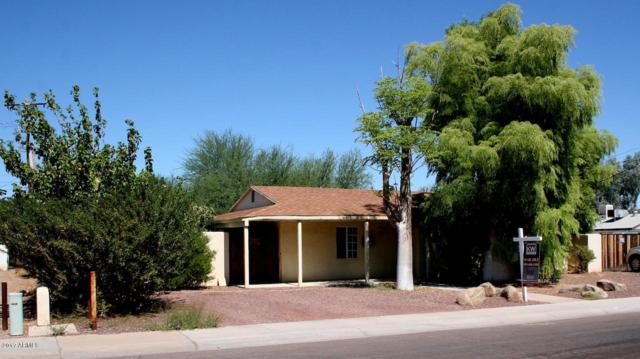 1836 E Don Carlos Avenue, Tempe, AZ 85281 (MLS #5883426) :: CC & Co. Real Estate Team