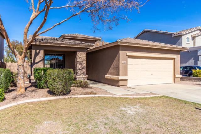 3736 E Morning Star Lane, Gilbert, AZ 85298 (MLS #5883451) :: The Jesse Herfel Real Estate Group