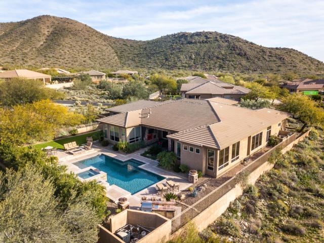 11002 E Meadowhill Drive, Scottsdale, AZ 85255 (MLS #5883452) :: My Home Group