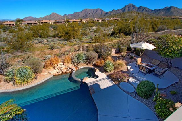 11022 E Evans Road, Scottsdale, AZ 85255 (MLS #5883460) :: The W Group