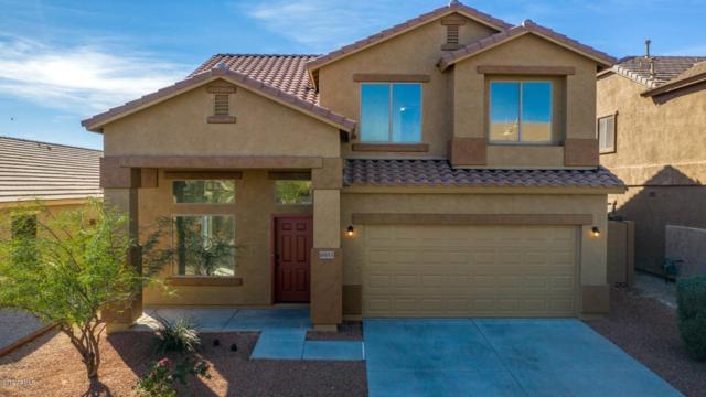 18153 W Sanna Street, Waddell, AZ 85355 (MLS #5883464) :: Kelly Cook Real Estate Group
