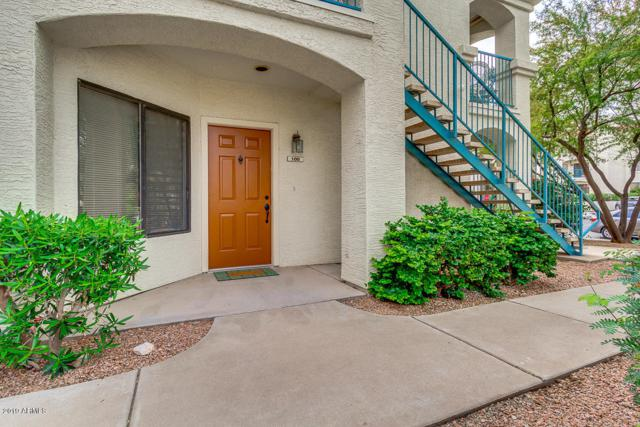 16715 E El Lago Boulevard #108, Fountain Hills, AZ 85268 (MLS #5883485) :: Yost Realty Group at RE/MAX Casa Grande
