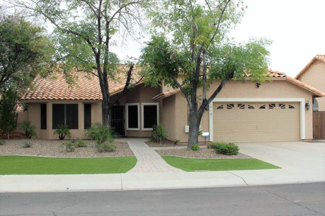 19109 N 71ST Drive, Glendale, AZ 85308 (MLS #5883488) :: Cindy & Co at My Home Group