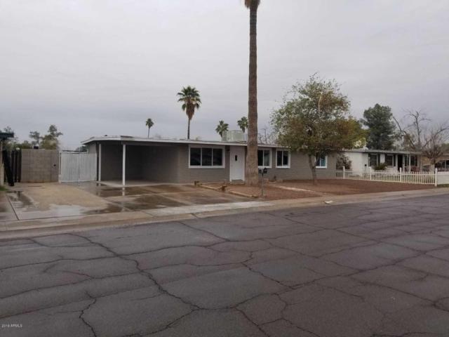 220 E Cholla Street, Casa Grande, AZ 85122 (MLS #5883531) :: Yost Realty Group at RE/MAX Casa Grande