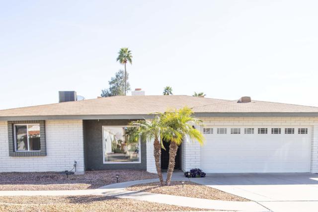 1719 S Cholla, Mesa, AZ 85202 (MLS #5883552) :: The Property Partners at eXp Realty