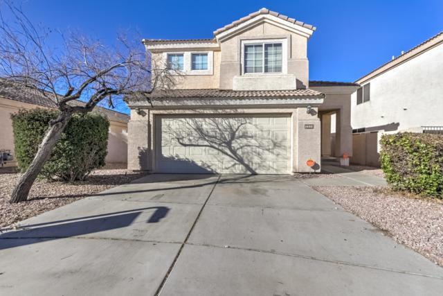 1632 N 136TH Avenue, Goodyear, AZ 85395 (MLS #5883563) :: The Luna Team