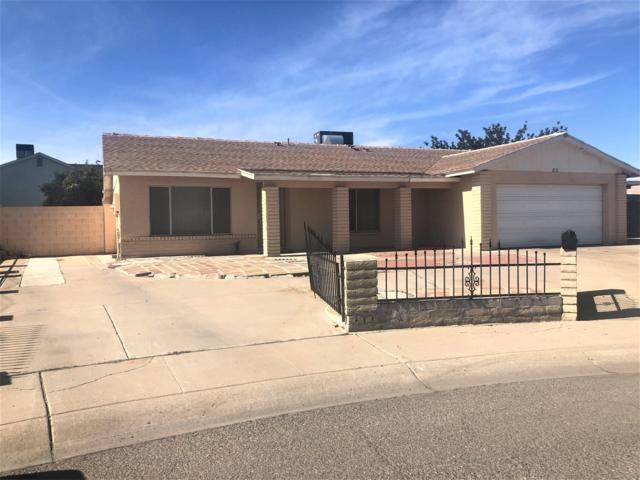 4664 N 77TH Avenue, Phoenix, AZ 85033 (MLS #5883567) :: The W Group