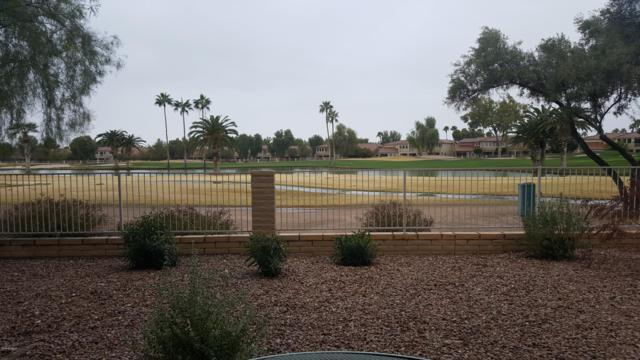 5450 E Mclellan Road #141, Mesa, AZ 85205 (MLS #5883586) :: Yost Realty Group at RE/MAX Casa Grande