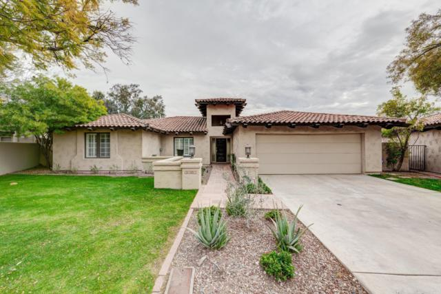 3187 E Berridge Lane, Phoenix, AZ 85016 (MLS #5883597) :: Team Wilson Real Estate