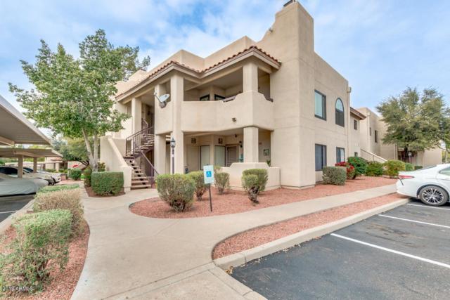 750 E Northern Avenue #2040, Phoenix, AZ 85020 (MLS #5883599) :: Yost Realty Group at RE/MAX Casa Grande