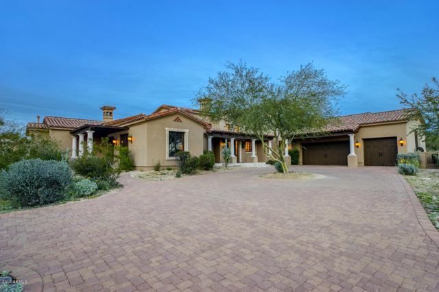 9290 E Thompson Peak Parkway #459, Scottsdale, AZ 85255 (MLS #5883615) :: The Property Partners at eXp Realty