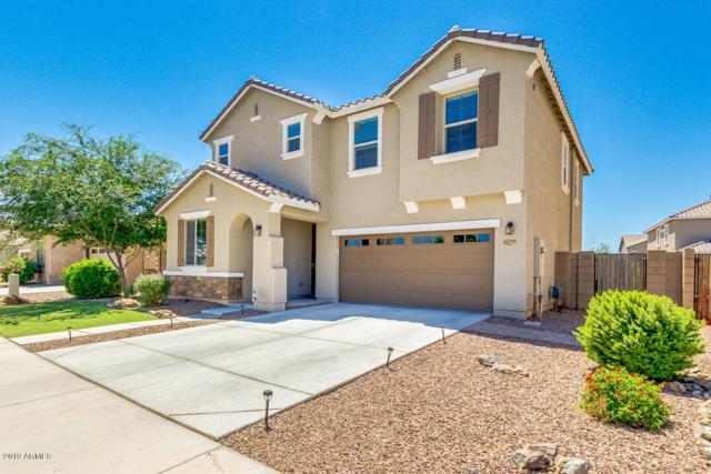 20959 E Creekside Drive, Queen Creek, AZ 85142 (MLS #5883617) :: Yost Realty Group at RE/MAX Casa Grande