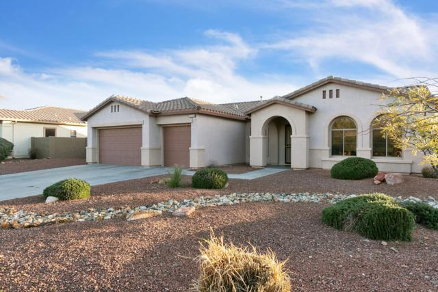 3139 W Honor Court, Anthem, AZ 85086 (MLS #5883652) :: The Property Partners at eXp Realty
