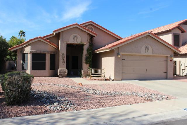 18660 N 70TH Avenue, Glendale, AZ 85308 (MLS #5883660) :: Santizo Realty Group