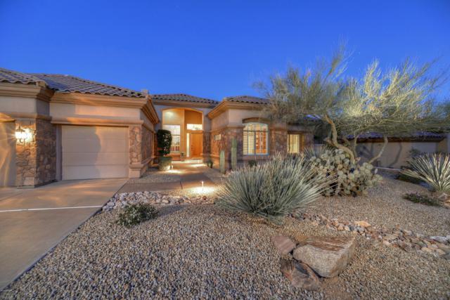 12117 N 137th Way, Scottsdale, AZ 85259 (MLS #5883673) :: RE/MAX Excalibur