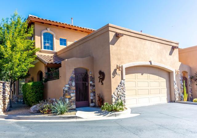 16945 E El Lago Boulevard #307, Fountain Hills, AZ 85268 (MLS #5883683) :: Yost Realty Group at RE/MAX Casa Grande