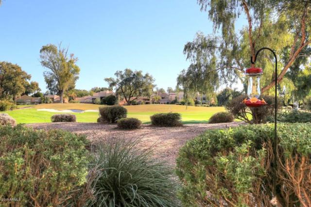 7760 E Gainey Ranch Road #43, Scottsdale, AZ 85258 (MLS #5883692) :: Yost Realty Group at RE/MAX Casa Grande