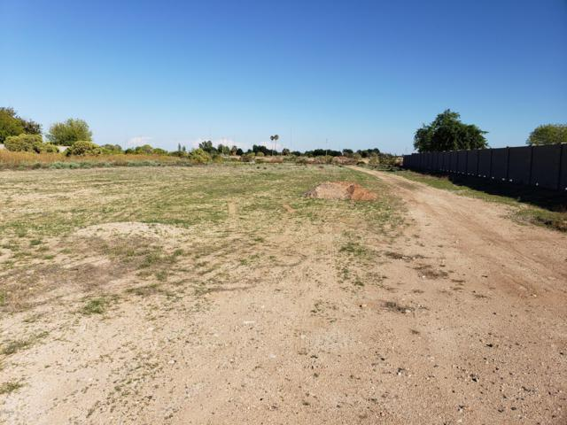Olive W & 172nd Drive, Waddell, AZ 85355 (MLS #5883694) :: Kelly Cook Real Estate Group