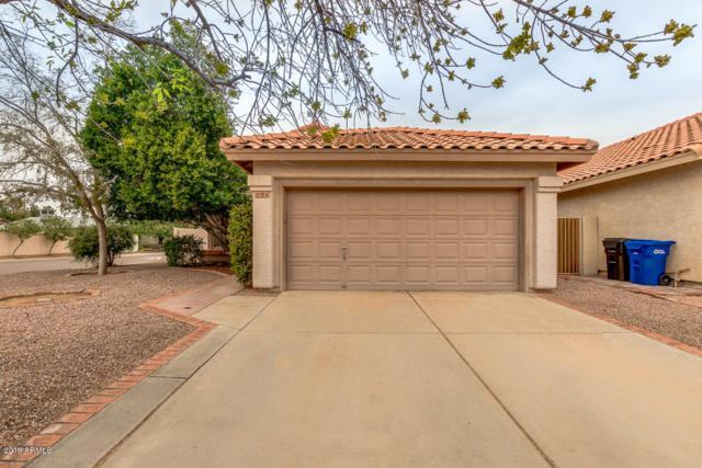 496 W Carmen Street, Tempe, AZ 85283 (MLS #5883699) :: Yost Realty Group at RE/MAX Casa Grande